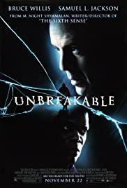 Watch Full HD Movie Unbreakable (2000)