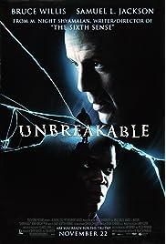 Unbreakable (2000) filme kostenlos