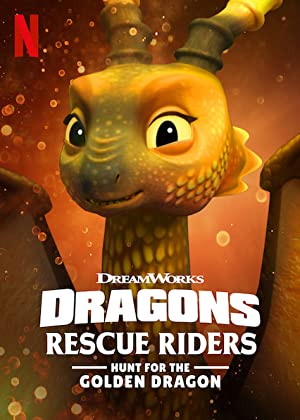 Dragons Rescue Riders Hunt For The Golden Dragon (2020) [1080p] [WEBRip] [5 1] [YTS MX]