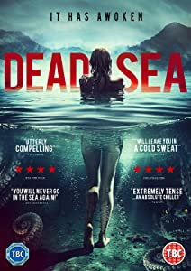 Direct free english movies downloads Dead Sea USA [320p]