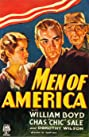 Men of America (1932) Poster