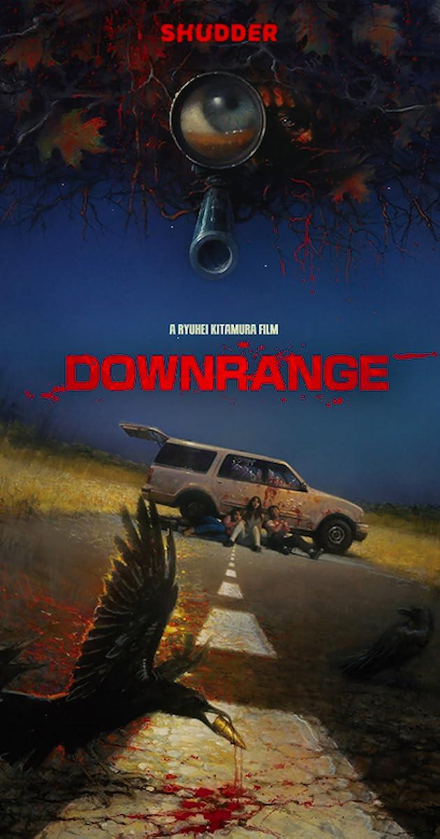 Subtitle of Downrange