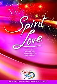 Spirit Love Poster