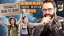 Los demócratas se ponen del lado de Irán