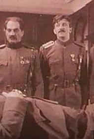 Vojislav 'Voja' Brajovic, Branimir Brstina, Branislav 'Ciga' Jerinic, Milutin 'Mima' Karadzic, and Danilo 'Bata' Stojkovic in Iznenadna i prerana smrt pukovnika K.K (1987)