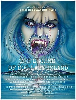 Where to stream Werewolf Island