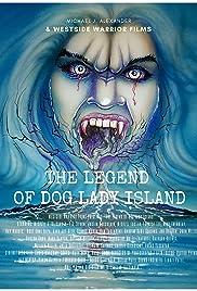 Легенда острова Леди-оборотня