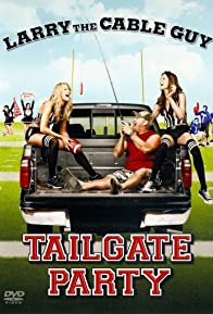 Primary photo for Larry the Cable Guy: Tailgate Party