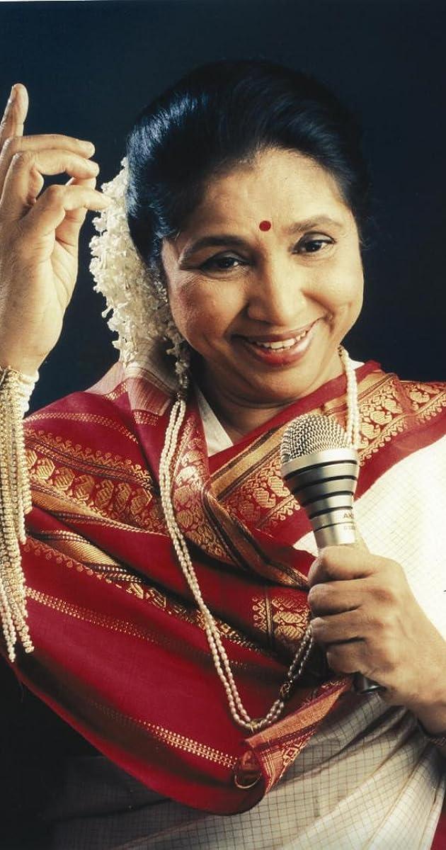 Asha Bhosle - IMDb