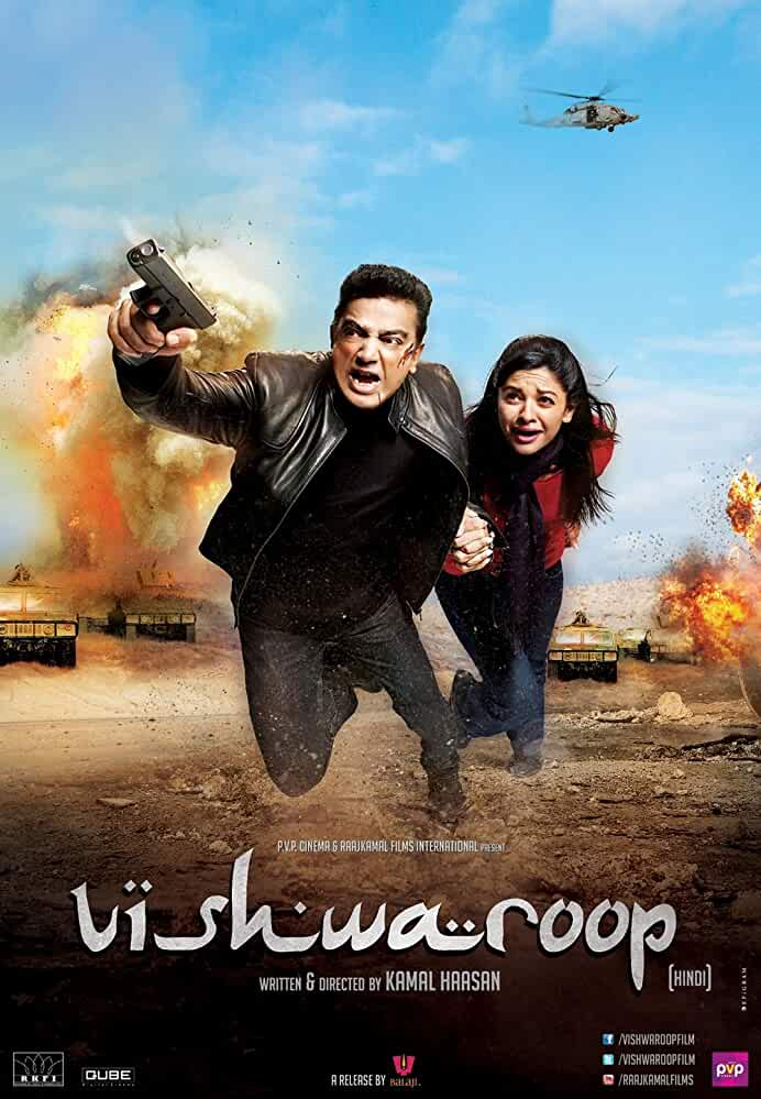 Vishwaroopam (2013) in Hindi centmovies.xyz