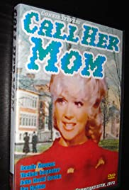 Call Her Mom Poster