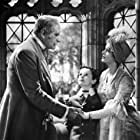 Freddie Bartholomew, Dolores Costello, and C. Aubrey Smith in Little Lord Fauntleroy (1936)