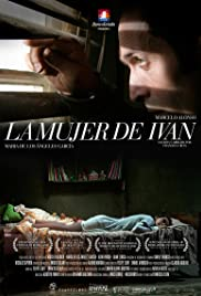 La Mujer de Iván Poster