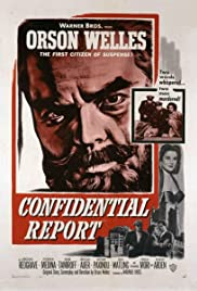 Watch Full HD Movie Confidential Report (1955)