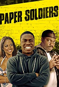 Primary photo for Paper Soldiers