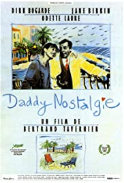 Download Daddy Nostalgie (1990) Movie