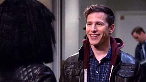 Brooklyn Nine-Nine: This Case Is Officially Dope