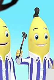 The Fix-it Bananas Poster