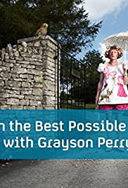 All in the Best Possible Taste with Grayson Perry Poster