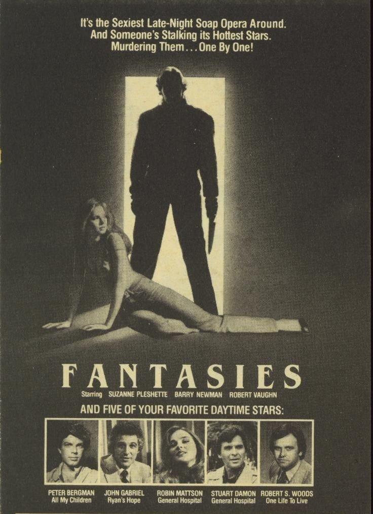 Fantasies (TV Movie 1982) - IMDb