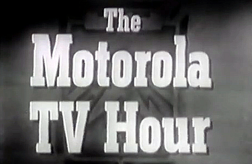 The Motorola Television Hour (1953)