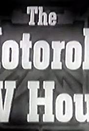 The Motorola Television Hour Poster