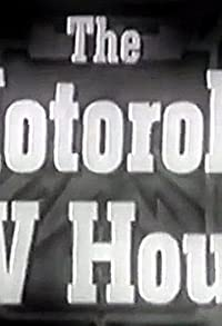 Primary photo for The Motorola Television Hour