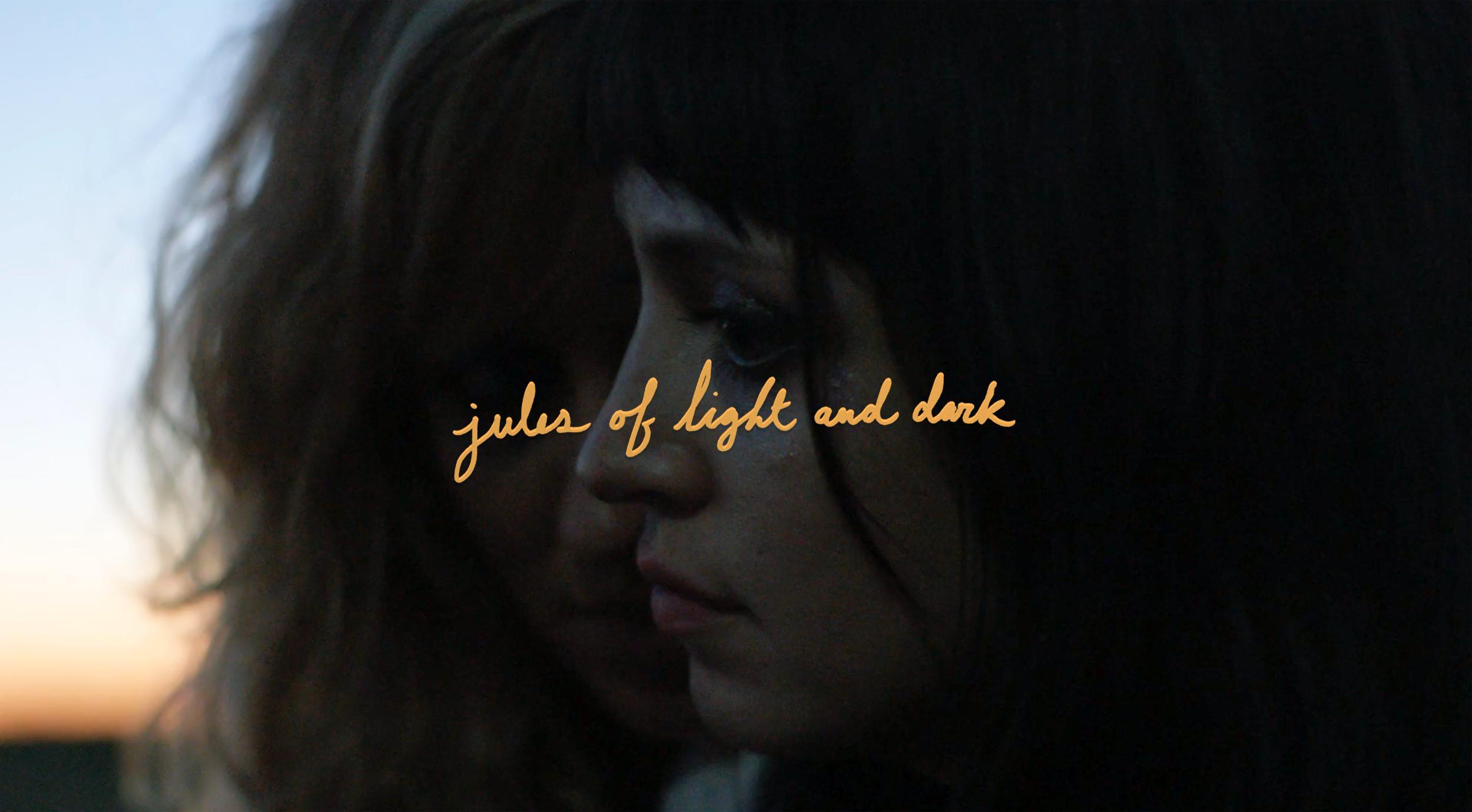 Jules of Light and Dark (2018) - IMDb