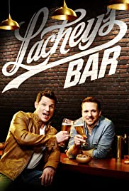 Lachey's Bar Poster