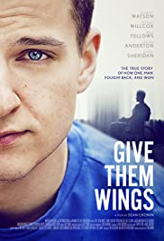 Give Them Wings Poster