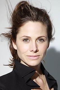 Ellenie Salvo González Picture