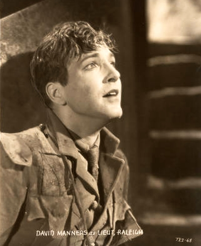 David Manners in Journey's End (1930)