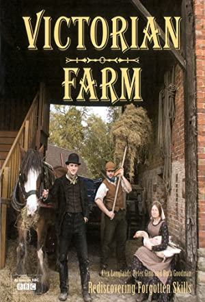 Where to stream Victorian Farm