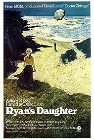 Ryan's Daughter (1970) Poster - Movie Forum, Cast, Reviews