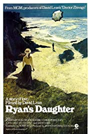 Ryan's Daughter (1970) Poster - Movie Forum, Cast, Reviews
