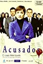 Acusados (2009) Poster