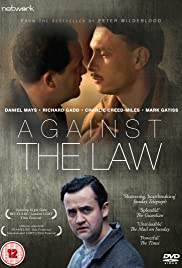 Against the Law Poster