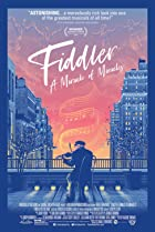 Fiddler: A Miracle of Miracles (2019) Poster