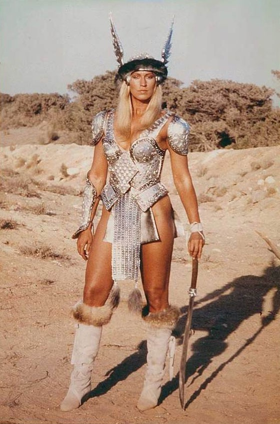 For conan the barbarian with women consider, that
