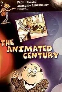 Watch one the movie Animated Century USA [640x640]