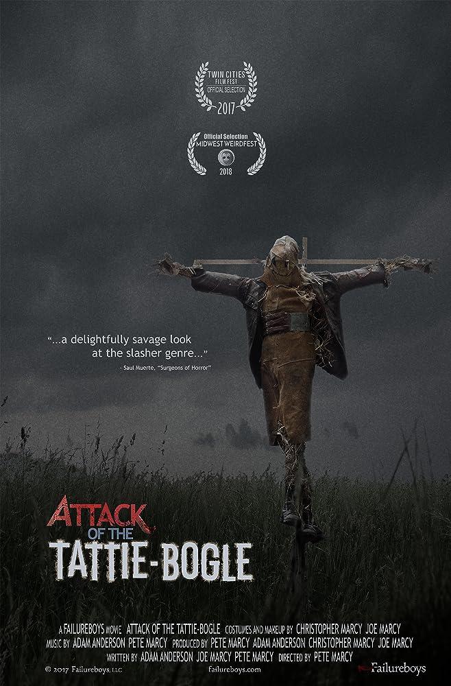 فيلم Attack of the Tattie-Bogle مترجم, kurdshow