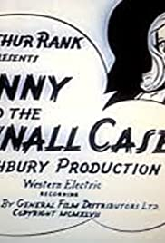Penny and the Pownall Case Poster
