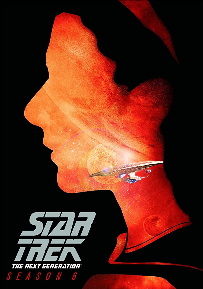 Star Trek The Next Generation 1987