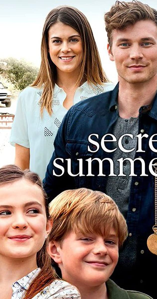 Subtitle of Secret Summer