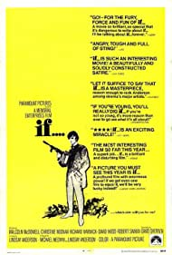 If.... (1969) Poster - Movie Forum, Cast, Reviews