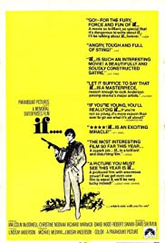 If.... (1968) Poster - Movie Forum, Cast, Reviews