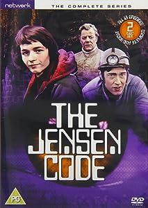 Smartmovie to download The Jensen Code [320x240]
