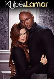 Khloé & Lamar Poster