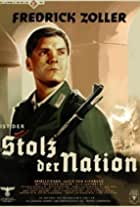 Inglorious Basterds: Stolz der Nation