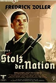Inglorious Basterds: Stolz der Nation Poster